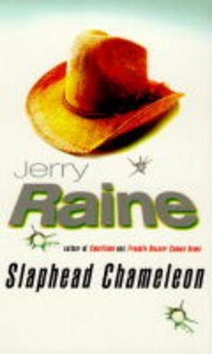 book cover of Slaphead Chameleon