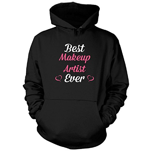 best-makeup-artist-ever-personalized-gift-hoodie-black-adult-5xl