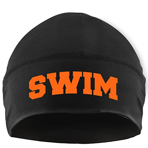 ChalkTalkSPORTS Beanie Performance Hat - Varsity Swim From ChalkTalkSPORTS 1f50a353469e