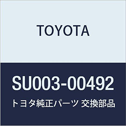 Toyota SU003-00492 Alternator Pulley
