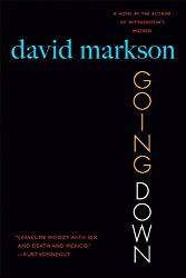 Going Down: A Novel