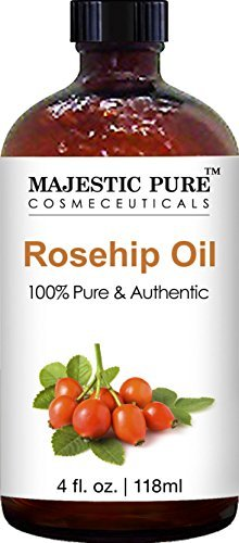 rosehip seed oil cold pressed - 2