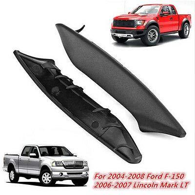 - FidgetGear for Windshield Wiper Cowl End Rubber Seal Kit for 04-08 Ford F-150 & Lincoln Mark LT