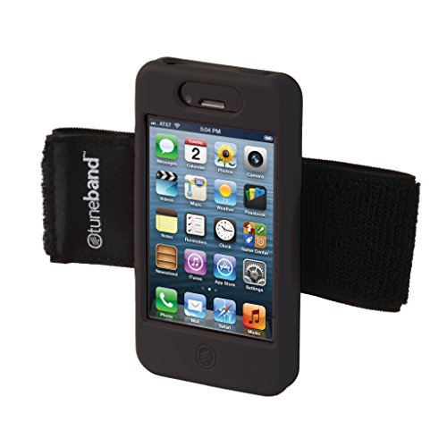 Grantwood Technology Tuneband for iPhone 4 and iPhone 4S