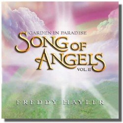 Price comparison product image Song of Angels: Vol. 2,  Garden in Paradise