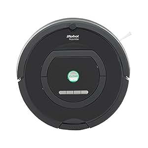 iRobot Roomba 770 - Robot aspirador (diámetro 34 cm, autonomía 120 min)