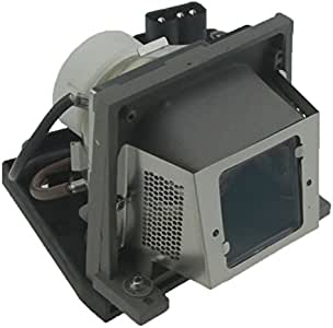VLT-XD206LP lámpara de proyector con carcasa para Mitsubishi ...