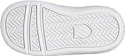 K-SWISS Baby Classic VN Wide-K Sneaker, White/White, 3 W US Infant