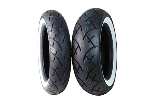 15 White Wall Tires - 2