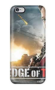 Fashion Protective Emily Blunt In Edge Of Tomorrow Case Cover For Iphone 6 Plus 2981420K36166728