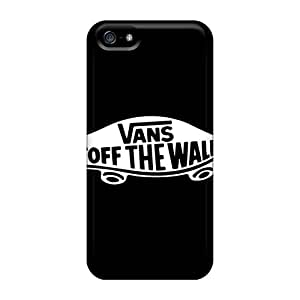 Top Quality Rugged Vans Case Cover For Iphone 5/5s