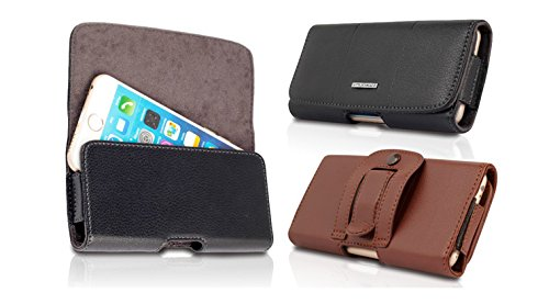 Perfect Technology Iphone 6 Genuine Leather Case Original Nuoku