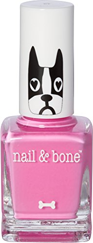 Nail & Bone Nail Polish - Cher - Vegan & Cruelty Free