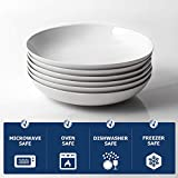 YHY 10 Inches Dinner Plate Set, 40 Ounces Pasta