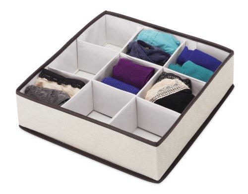 Mega Dresser Drawer Dividers - 2