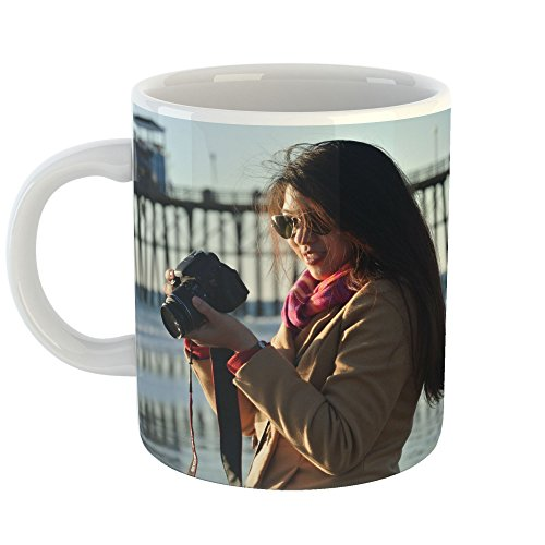 Westlake Art Coffee Cup Mug - Sunglasses Photograph - Modern Picture Photography Artwork Home Office Birthday Gift - 15oz