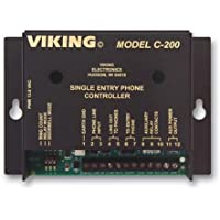 VIKING ELECTRONICS C-200 / Add an Entry Phone to an Existing Phone Line