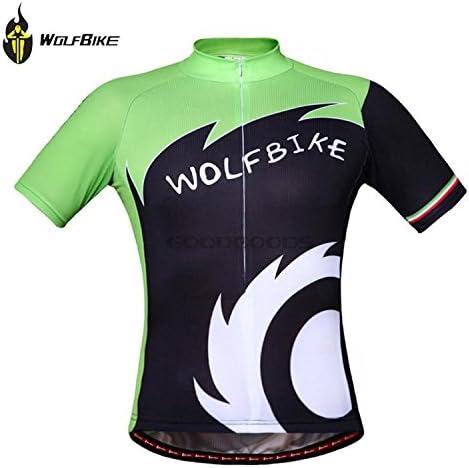 Al aire libre Byency™ WOLFBIKE iliterados ciclismo ropa de ...