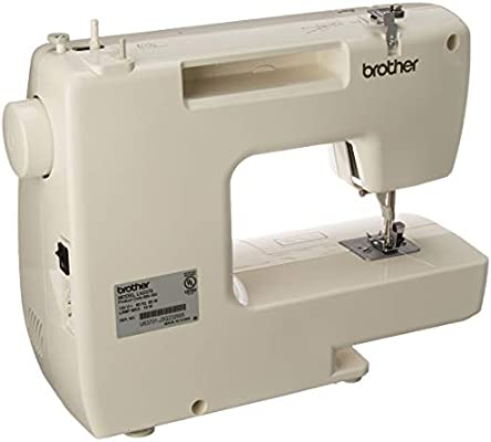 Amazon Com Brother 20 Stitch Sewing Machine Lx2375