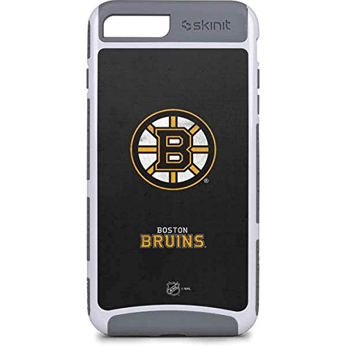 (Boston Bruins iPhone 7 Plus Case - National Hockey League, Enterprises | Skinit Cargo Case - Durable Double Layer iPhone 7 Plus Cover)