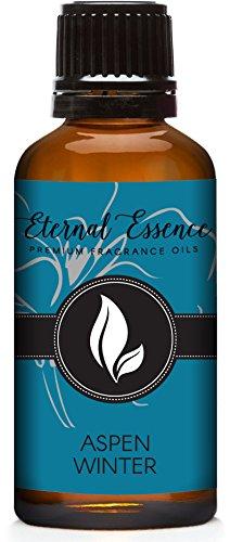 - Aspen Winter Premium Grade Fragrance Oil - 30ml - Scented Oil (30ml)