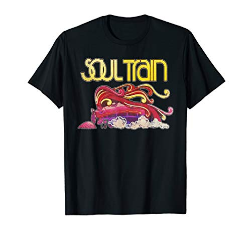 Boogie Dance Train Love Soul Tees T-Shirt ()