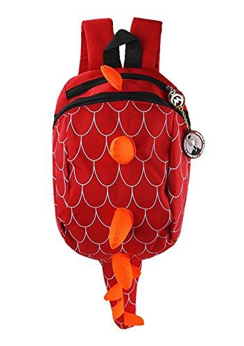 Dinosaur Kindergarten Preschool Backpack Shoulder