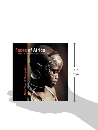 Faces of Africa: Thirty Years of Photography Collectors ...