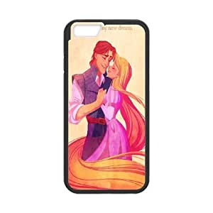 Steve-Brady Phone case Tangled Princess Protective Case For Apple iphone 5s inch screen Cases Pattern-10