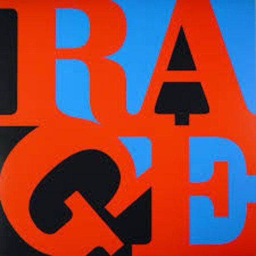 Rage Against The Machine - Renegades (Mov Version) - Zortam Music