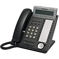 Panasonic KX-DT333 Phone Black