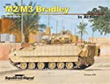 bradley die cast - DieCast M2/M3 BRADLEY in Action; SS12056