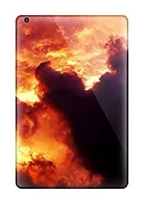 Hard Plastic Ipad Mini/mini 2 Case Back Cover,hot Sunset Case At Perfect Diy