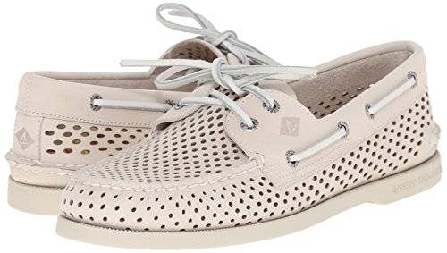 Sperry Top-Sider Men's Authentic Original Laser Perf Boat Shoe