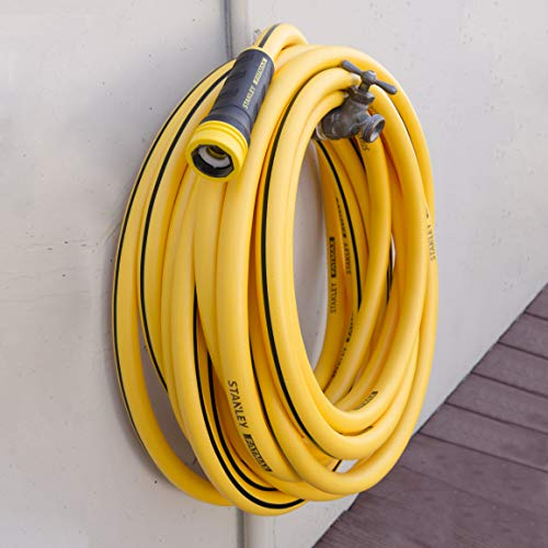 """Stanley Fatmax Professional Water 50' 5/8"""", Yellow PSI"""
