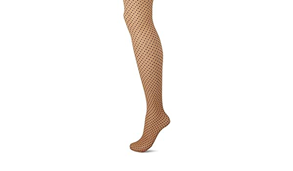 dd9870549dc Wolford Women s Dots Control Top Tights at Amazon Women s Clothing store