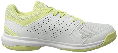 footwear Chaussures Yellow De Adidas ice silver Femme White Essence Blanc Metallic Handball PAqYnwZ5q