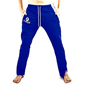 Flexz Fitness Gym Fitted Activewear Sweatpants, Bodybuilding & Lifting, Durable & Stylish 21