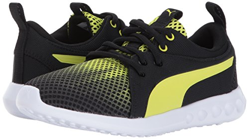 Pictures of PUMA Kids' Carson 2 Oxidized Jr Sneaker US 4