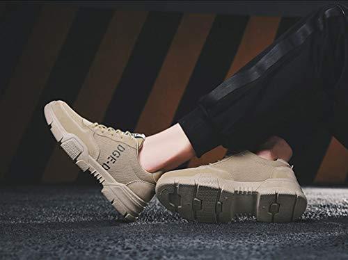 Wild Fashion Printemps De 2019 Gfphfm Chaussures 44 Course Casual automne Homme Hommes a Nouveau Académie Sport Sneakers qq01wF