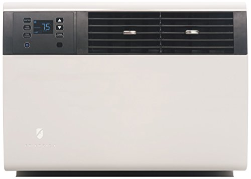 Friedrich-EQ08N11C-115V-110-EER-Kuhl-Plus-Series-Room-Air-Conditioner-with-Electric-Heat