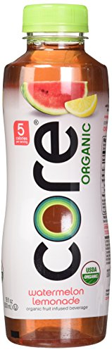 core-organic-fruit-infused-beverage-watermelon-lemonade-18-ounce-pack-of-12