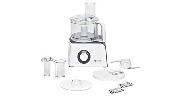 BOSCH Robot de cocina multifunción MC4000: Amazon.es: Electrónica