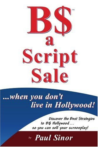 b a script sale when you don t live in hollywood 感想 読書