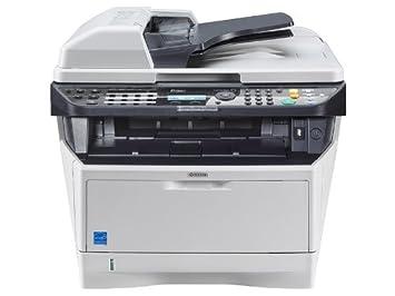 Kyocera 1102ML2US0 model FS-1135MFP Black and White Multifunctional Printer