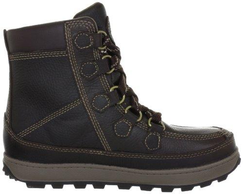Foncé Boots Marron 3508R CHUKKA WP Marron Timberland femme MUKLUK 4xBIwURq8