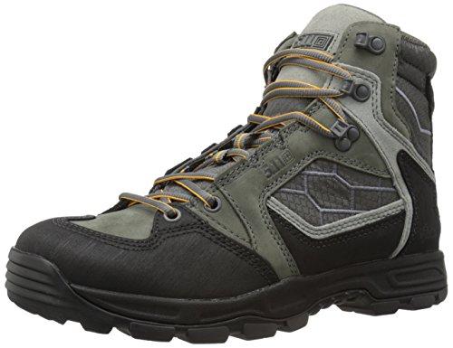 5.11 Men's XPRT 2.0 Tactical Boot, Gunsmoke, 11 2E US