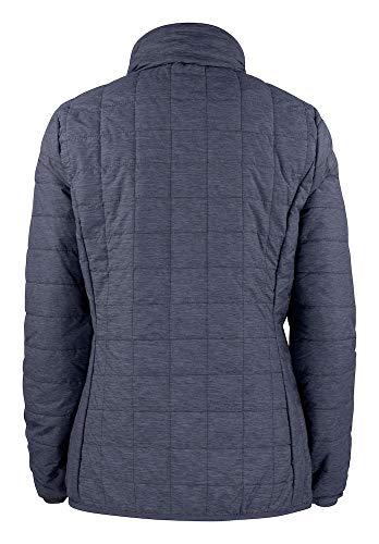 Rainier Cutter Buck Jacket Ladies amp; xl Größe antr Farbe Me navy rwTqwOxE5
