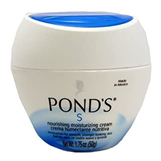 Ponds Nourishing Moisturizing Cream 1.75 Oz