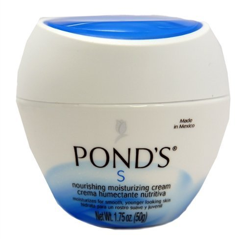 Ponds Nourishing Moisturizing Cream 1.75 Oz